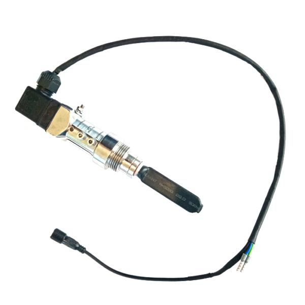 Сигнализаторы уровня СЖУ-1-Е1