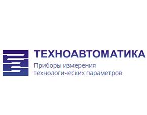 Логотип ООО «Техноавтоматика»